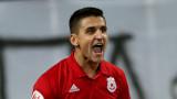 Ахмед Ахмедов и Стефано Белтраме зарадваха фенове на ЦСКА