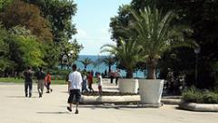Морската градина става общинска собственост
