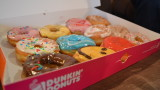 Компанията зад Dunkin Donuts се продава за $8,8 милиарда