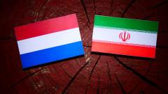 Холандия отзова посланика си в Иран