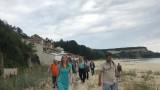 Ангелкова откри нарушения на дюните край Камчия