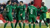 Лудогорец се подсилва с футболисти от първенствата на Чехия и Полша