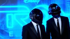 Daft Punk стават история