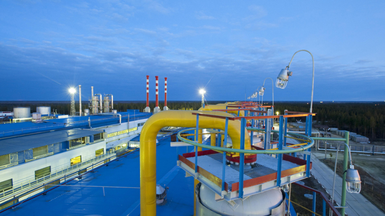 """""""Булгартрансгаз"""" влага над 850 милиона лева в газовата мрежа на България"""