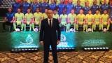 Рустам Раджабов: Станимир Стоилов ще напусне Астана през лятото