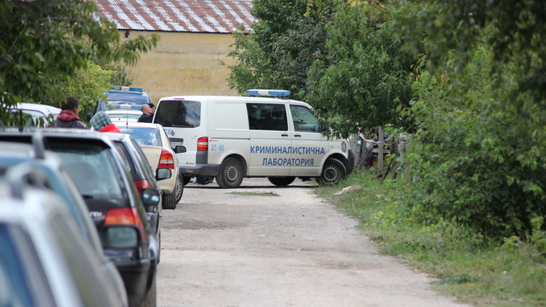 Убиецът от Каспичан вече осъждан за опит за убийство