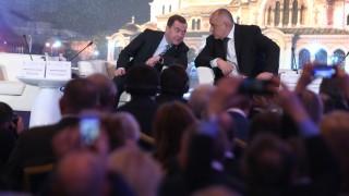 За ферибот Бургас - Новорoсийск говорили Борисов и Медведев