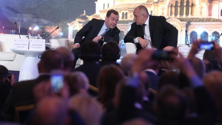 Русия няма да участва в газовия хъб, Туск предупреди за враждебни на Европа сили, предотвратиха палеж на цистерна…