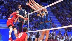 Сърбия смачка Италия и постави домакините до стената
