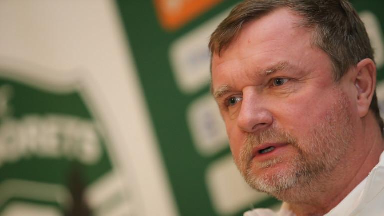 Треньорът на Лудогорец Павел Върба коментира отпадането на тима си