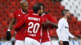Фернандо Каранга: Вярвам във всеки един в моя отбор