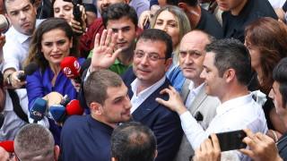 Кметските избори в Истанбул приключиха