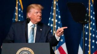 Тръмп за атака в Иран: Всички са добре!