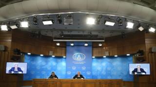 Русия призова Япония да признае резултатите от Втората световна война