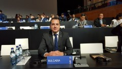 """Заместник-министърът на младежта и спорта Николай Павлов откри семинара """"Аз и бягането - синоними"""""""