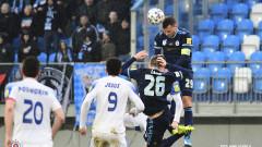 Божиков и Слован аут от Шампионска лига по служебен път