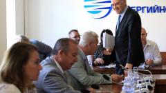 Шефът на КЕВР не иска ново обсъждане на цените на ресурсите