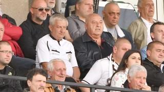 Босът на Локомотив (Пловдив) готви невиждани празненства при триумф за Купата