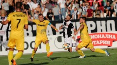 В Пловдив гласуваха средствата за стадионите на Ботев и Локомотив