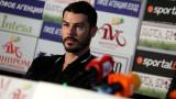 Галин Иванов: Краси Балъков тича повече от футболистите, може да играе в Първа лига