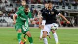 Лукас Саша: Целта пред Лудогорец е групите на Шампионска лига и минимум трето място в тях!