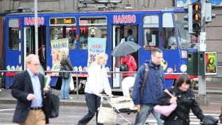 Хората в Естония вече няма да плащат за градски транспорт