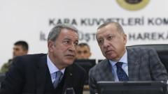 Турция се обяви за защитник на Европа и НАТО