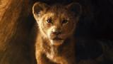 """Тийзърът на """"Цар лъв"""" постави рекорд за гледания"""