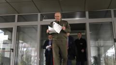 """Влошава се състоянието на болния с коронавирус в """"Пирогов"""""""