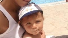 Емануела: Безценният ми дар са моите деца