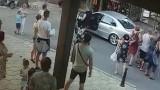 Арестуваха мъж, нападал незрящи туристи в Стария Несебър