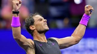 Рафаел Надал ще спори с Даниил Медведев за тилата на US Open