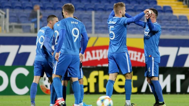 Левски търси съперник за контрола през паузата