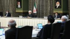 Смъртността в Иран от коронавируса е близо 4%