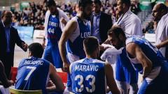Левски Лукойл - Берое е финалът за Купата на България