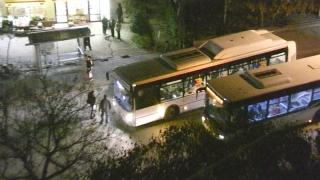 Транспорт и през нощта на 8 декември за Студентски град
