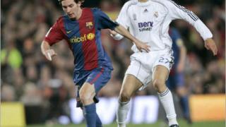 Меси: В Реал да не ни отписват за титлата