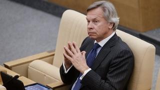 """В Русия се подиграват с """"историческата неграмотност"""" на посланика на САЩ в Полша"""