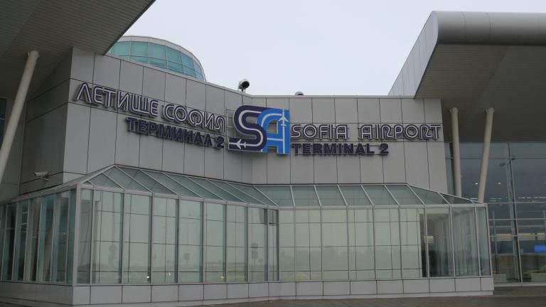 36% повече пътници на летище София от началото на годината