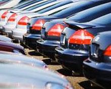 876 коли регистрирани на името на един румънец в Италия