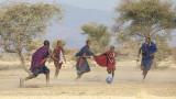 Племето Хадза и какво можем да научим за здравословното бездействие