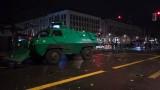 Сексуални посегателства в Новогодишната нощ в Берлин