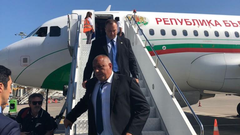 Най-после споразумение за името на Македония, идва азерски газ през Турция, Бисер Петков остава министър…