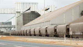 Износът на пшеница от ЕС намалява, вносът се увеличава
