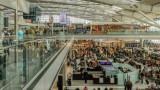 Най-натовареното летище в Европа предлага тестове за коронавирус срещу $100