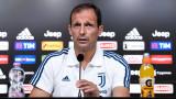 Алегри: Очаквам Роналдо да се забавлява на терена срещу Фрозиноне