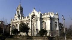 """Сънародниците ни в Истанбул посрещнаха Възкресение в църквата """"Св. Йоан Рилски"""""""