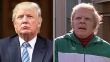 Порносайт издирва двойници на Доналд Тръмп