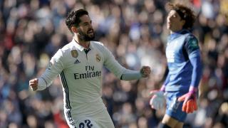 Иско измрънка, че не играе достатъчно за Реал (Мадрид)
