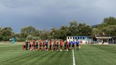 Локомотив (София) победи Ком в благотворителен мач